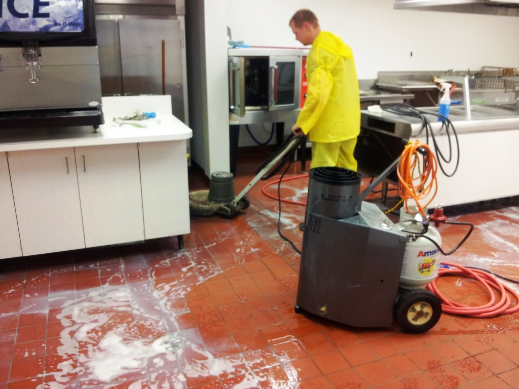Kitchen Cleaning Nc Commercial Deep Cleaning Services